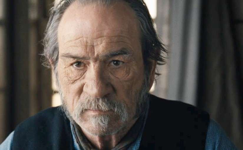 "Saban Films To Partner With Roadside Attractions To Distribute Academy Award® Winner Tommy Lee Jones' ""THE HOMESMAN"""