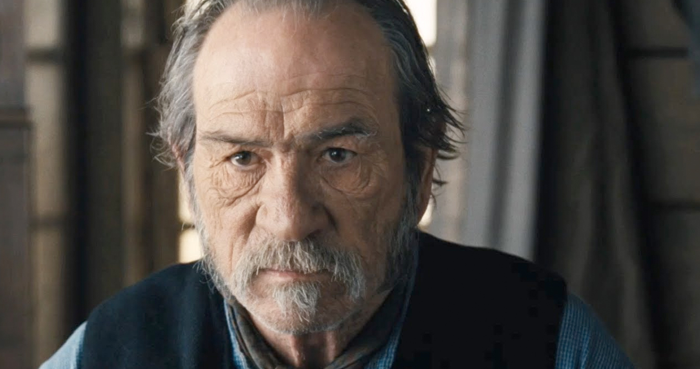 Saban Films To Partner With Roadside Attractions To Distribute Academy Award® Winner Tommy Lee Jones'