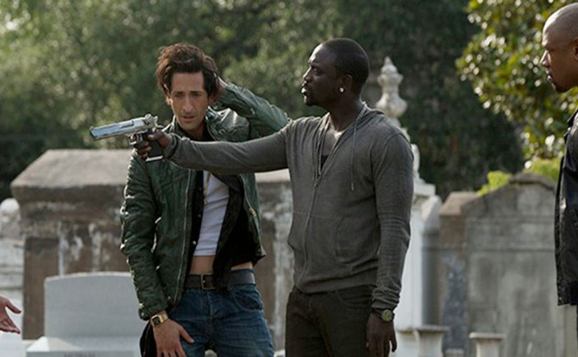 "Saban Films Nears Deal on Action Thriller ""AMERICAN HEIST"" Following TIFF World Premiere"