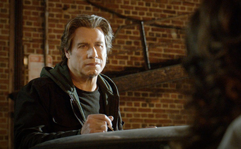 "Saban Films Acquires John Travolta Thriller ""The Forger"" In Advance Of Tiff World Premiere"