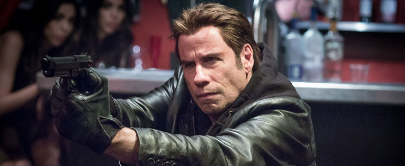 Cannes: Saban Films Buys John Travolta's 'I Am Wrath' for North America (Exclusive)