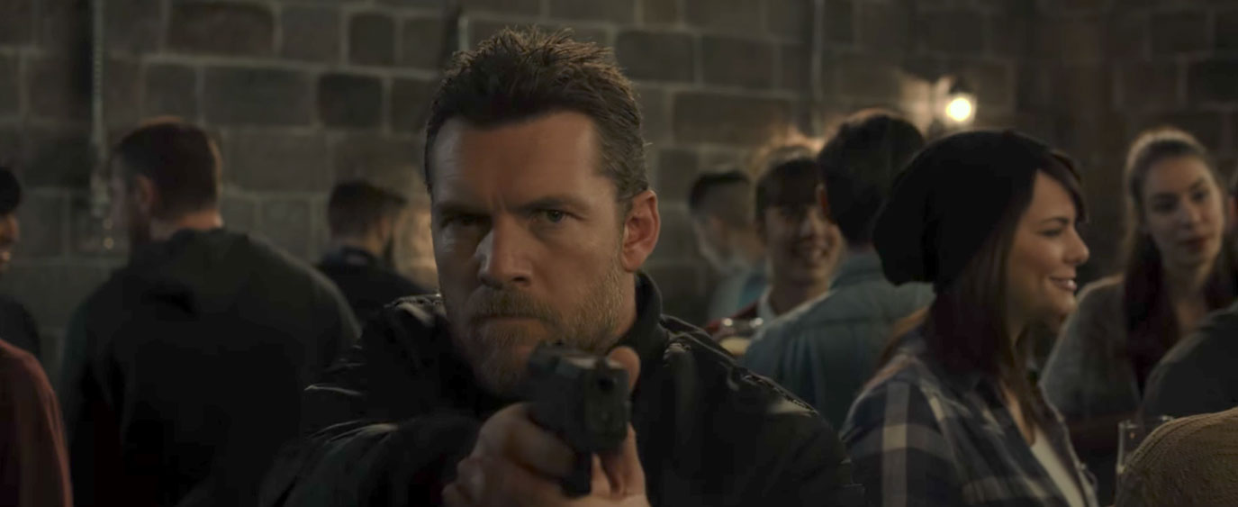 "Saban Films Bolsters Action Slate with US Rights on ""The Hunter's Prayer"" Starring Sam Worthington and Odeya Rush"