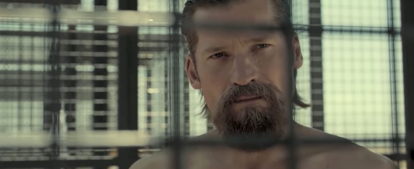 "SABAN FILMS TAKES NORTH AMERICAN DISTRIBUTION RIGHTS TO Ric Roman Waugh'S ""SHOT CALLER"" STARRING Nikolaj Coster-Waldau and Lake Bell"