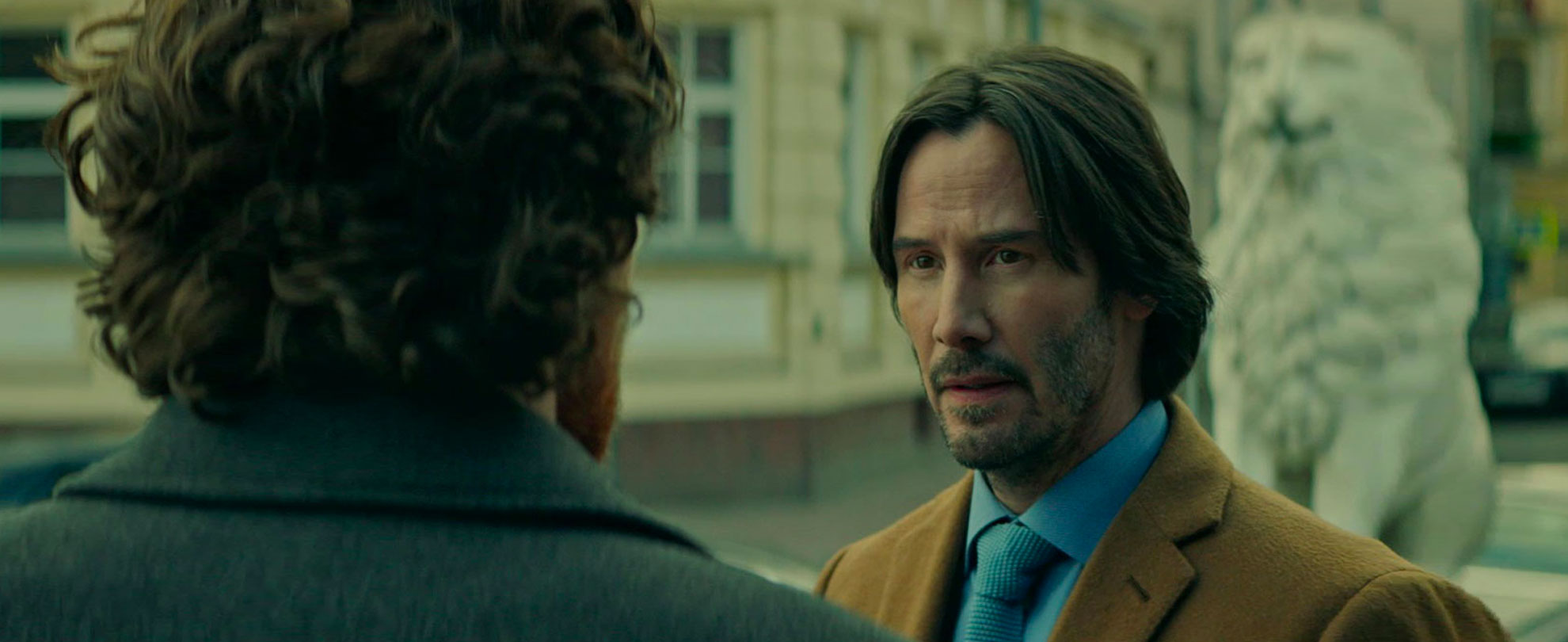 "Saban Films Takes North American Rights to Keanu Reeves-crime Thriller ""Siberia"""