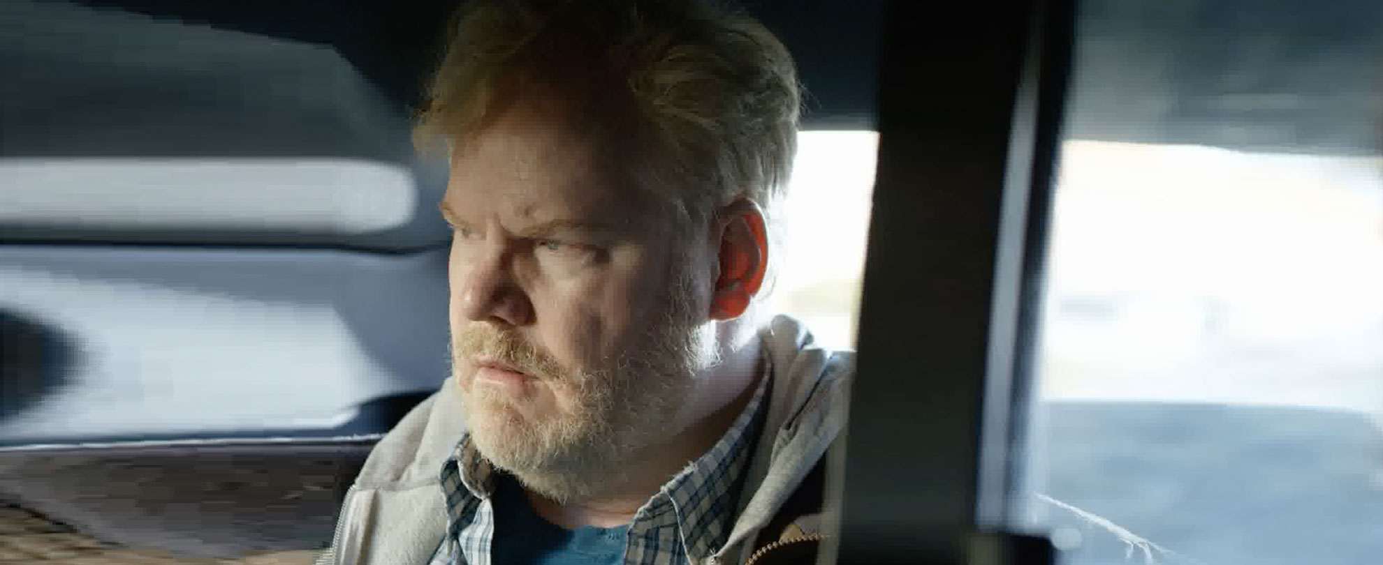 "Saban Films Acquires Derrick Borte's Dark Thriller ""American Dreamer"" Starring Jim Gaffigan"