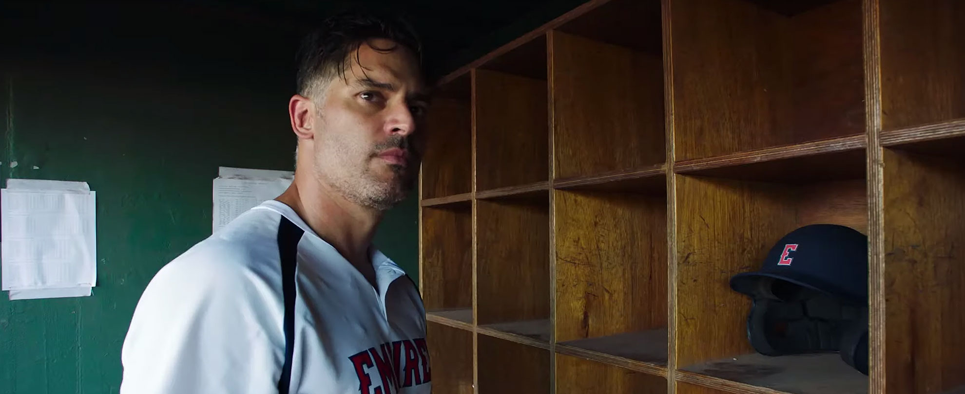 "Saban Films Scores ""Bottom of the 9th"" Starring Joe Manganiello and Sofía Vergara"
