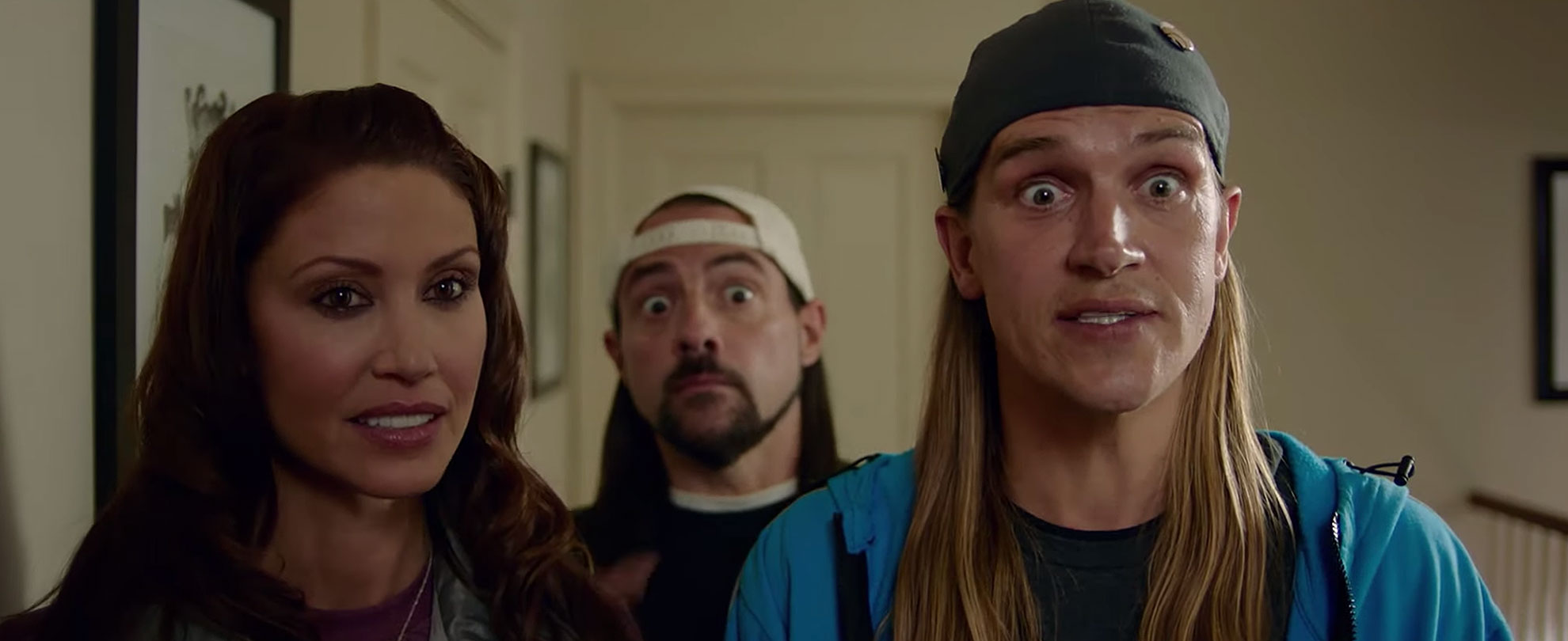 "Saban Films Partners with Kevin Smith on ""Jay and Silent Bob Reboot"""